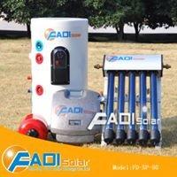 Haining Fadi Solar Energy Co