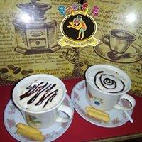 Pasifae Cafe-bar