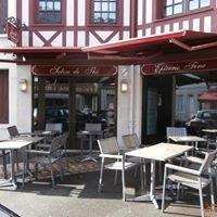 Restaurant Bon Thé Bonheur