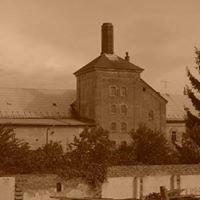 Restaurace Starý Pivovar, Holešov