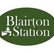 The Blairton Station