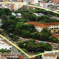 Página Escuela Normal Superior de Bucaramanga