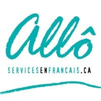 Services en français (1-888-580-ALLÔ)
