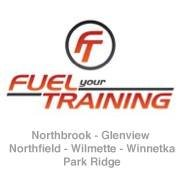 Fuel Your Training