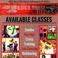 Brickhouse Fitness, Indianapolis, IN