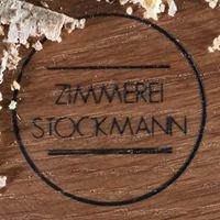 Zimmerei Stockmann