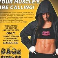 Charleston Cage Fitness