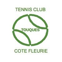 Tennis Club de Touques Côte Fleurie