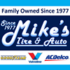 Mike's Tire & Auto