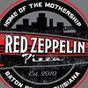 Red Zeppelin Pizza