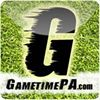 Gametime PA