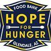 Hope for Hunger Food Bank - Glendale, AZ