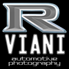 RViani Automotive Photography