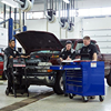 Dakota County Technical College Automotive Technology Program
