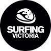 Surfing Victoria