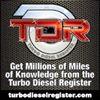 Turbo Diesel Register