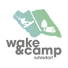 Wasserski Ruhlsdorf - Wake and Camp