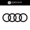 Sinclair Audi