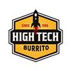 High Tech Burrito - San Rafael