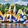 Liquid Leisure Aqua Park - Cable & Boat Lakes