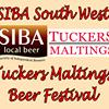 Tuckers Maltings Beer Festival