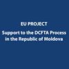 Suport pentru implementarea DCFTA în Republica Moldova