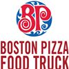 Boston Pizza Food Truck