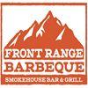 Front Range BBQ
