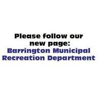 Municipality of Barrington Recreation Department