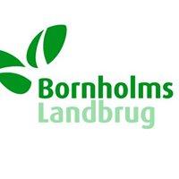Bornholms Landbrug & Fødevarer