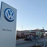 Volkswagen Werk Emden