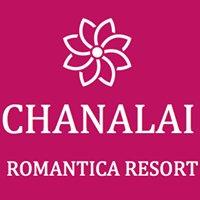 Chanalai Romantica Resort, Kata Beach, Phuket