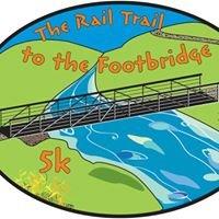 Rail Trail to the Footbridge 5k