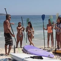Personal SUP Trainning