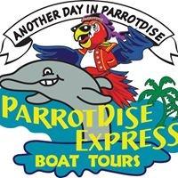 ParrotDise Express