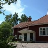 Humlebackens Kulturhus