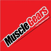 MuscleGears Supplement Store