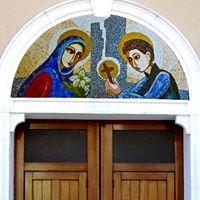 Oratorio san Luigi - Concorezzo