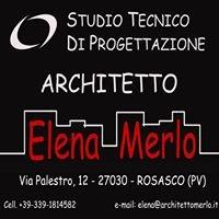 Studio Tecnico di Progettazione Architetto Elena Merlo