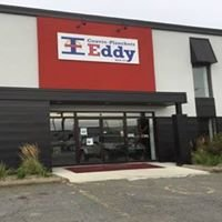 Couvre-Planchers Eddy