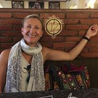 SUP Yoga w Yogamagda