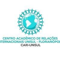 CARI Unisul - Florianópolis
