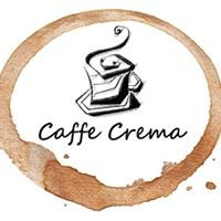 Caffe Crema on the Coralville Strip - 2nd St.