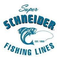 Super Schneider Fishing Lines