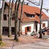 Landau Naturfreunde Haus