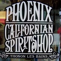 Phoenix Surfshop