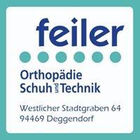 Orthopädie Schuh und Technik Feiler e.K.