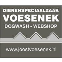 Dierenspeciaalzaak Voesenek - Dogwash - Webshop