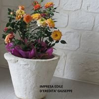 Impresa edile  D'eredita' Giuseppe