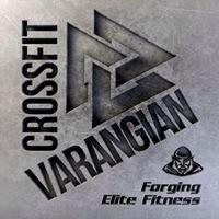 CrossFit Varangian